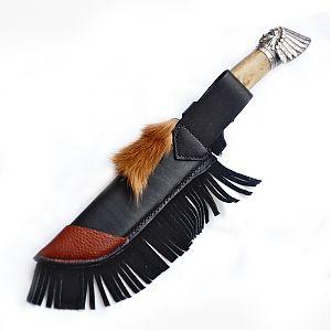 Нож индеец